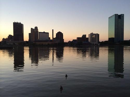 city ohio water river landscape toledo beautifulearth glap