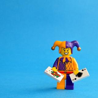 Series 12: Jester