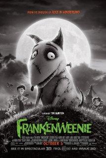 Frankenweenie (2012) - Chó Ma Frankenweenie (2012)