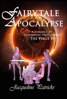 Fairytale Apocalypse cover
