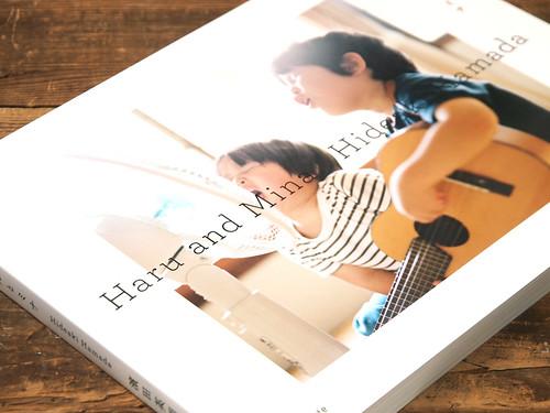 """Hideaki Hamada / """"Haru and Mina"""""""