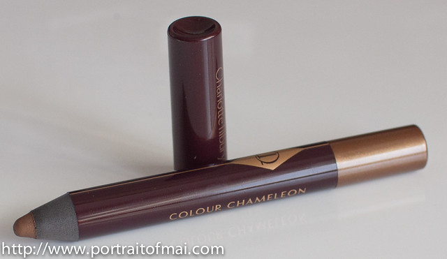 charlotte tilbury colour chameleon amber haze (2 of 2)
