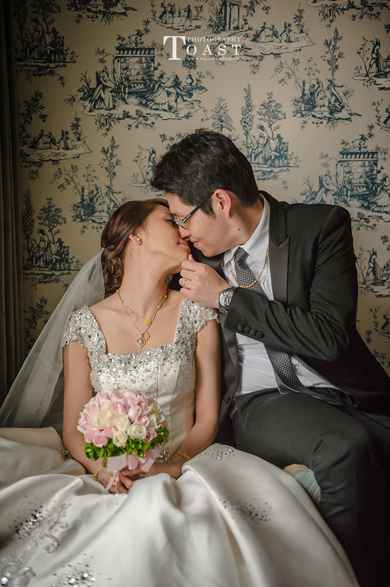 |婚攝|Alex & Wendy@ 維多麗亞酒店