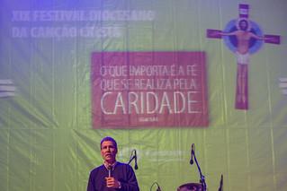 XIX Festival Diocesano da Canção Cristã
