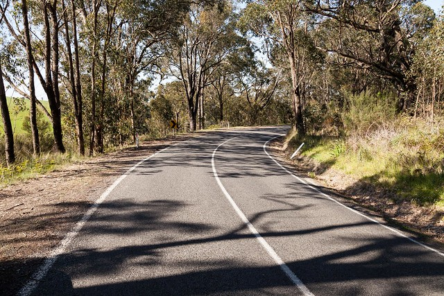 Haunted Hills Former Alignment