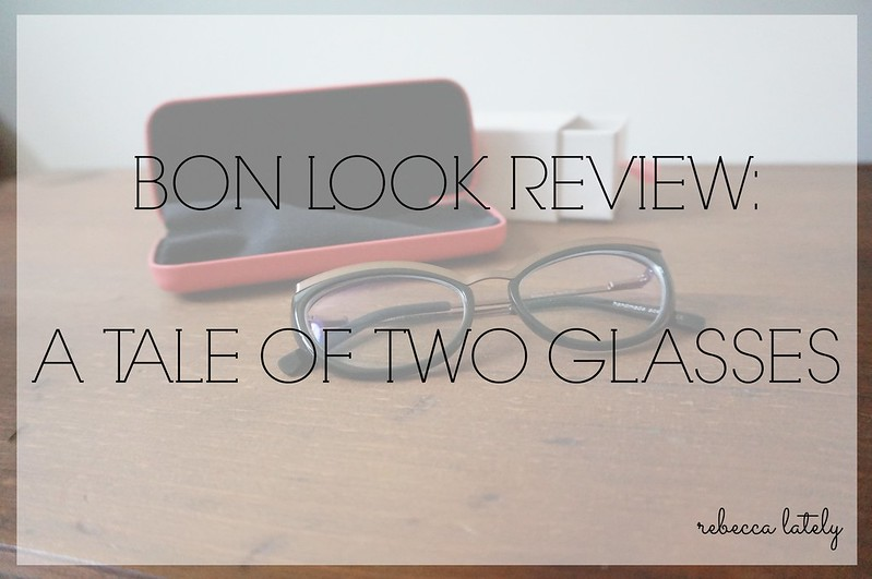 Bon Look Review 1