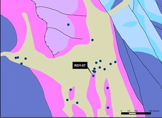 ROY_07_M.V.LOZANO_ POZO DE LA SALUD_MAP.GEOL