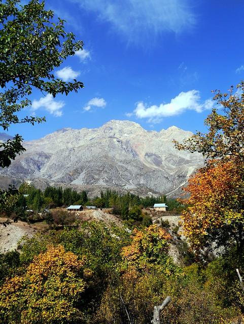 07) Mountain View