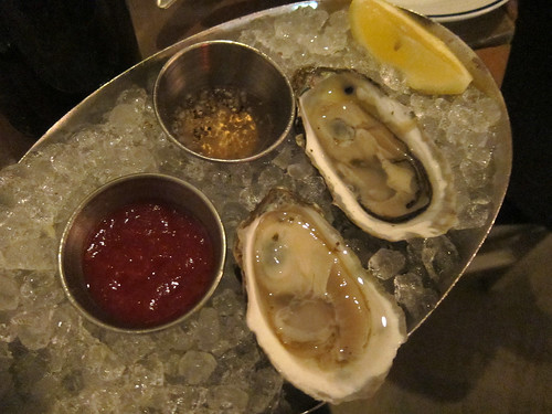 Chatham Oysters