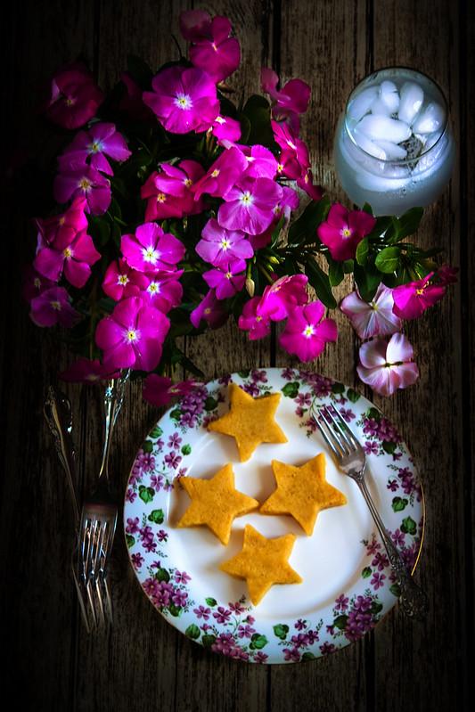 Yellow Split Pea Halwa...বুটের হালুয়া