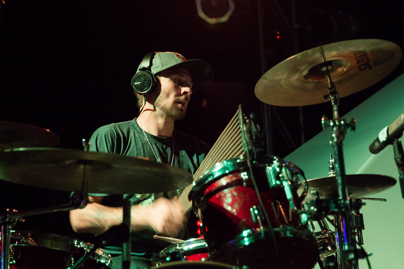 Linear Symmetry at The Bourbon | 10-1-2014
