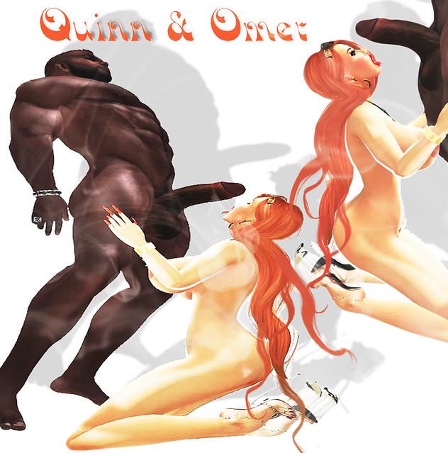 Quinn & Omer