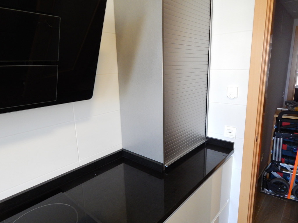 Muebles de cocina modelo 5025 - Persiana para mueble ...