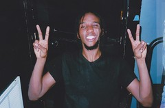 CJ Fly Peace