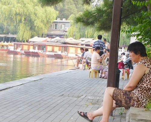 Beijing-Lac Xihai (2)