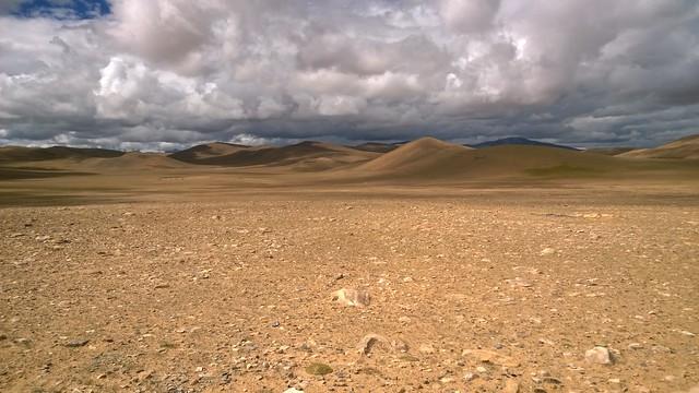 Lalung La Pass