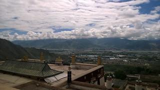 Deprung Monastery