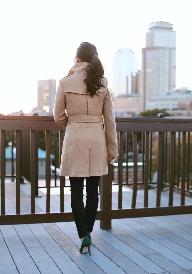 burberry wool coat2