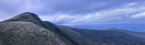 mountains wales landscape breconbeacons nationaltrust britishlandscape welshmountains