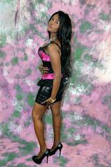 Goddess Queen Sabine Modeling