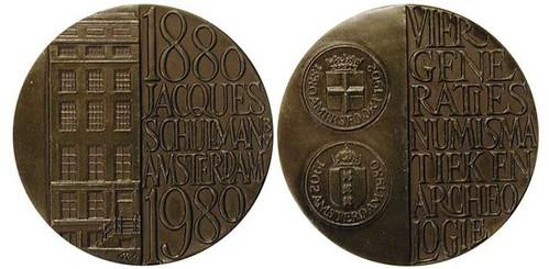 Schulman medal2