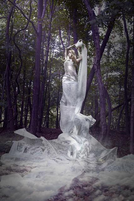 Ghost of Venus
