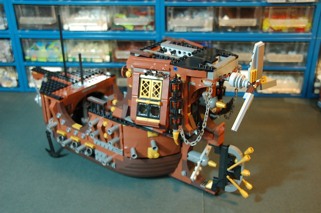 70810 MetalBeard's Sea Cow (21)