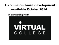 Elearning Courses available October 2014
