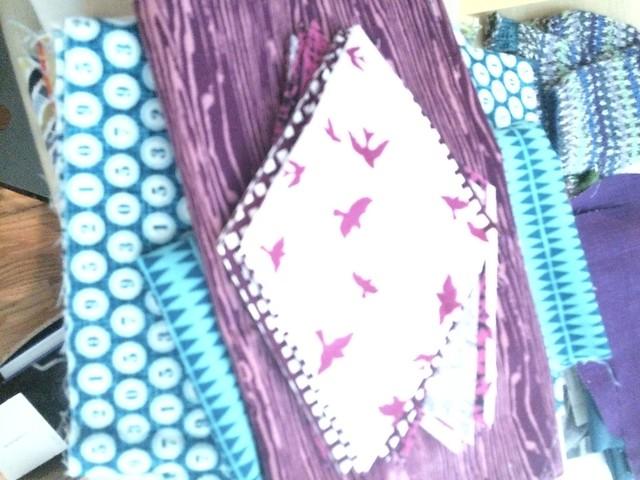 Starbright 2...purples