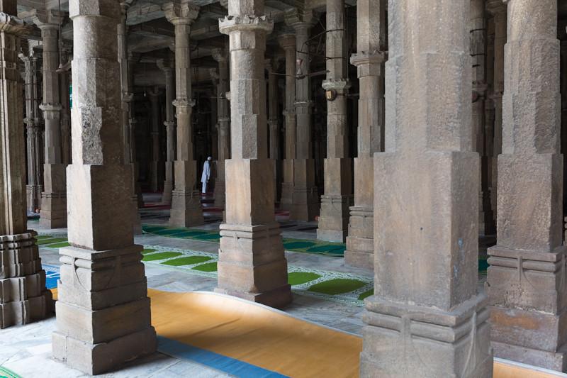 Jama Masjid, Ahmenadabad