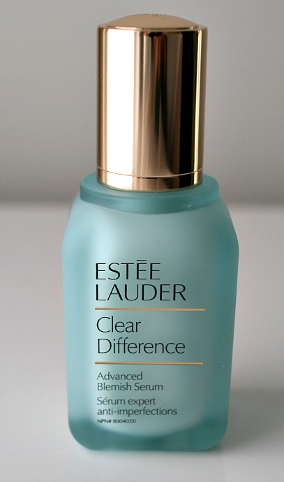 estee-lauder-clear-difference-advanced-blemish-serum, luxe skin care, acne
