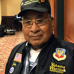 Jake Mann Vietnam Veteran Yakama Indian Nation
