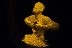 The Art of The Brick 4-10-14 52