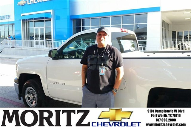 congratulations to paul castillo on your chevrolet silverado 1500 purchase from gary walker at. Black Bedroom Furniture Sets. Home Design Ideas