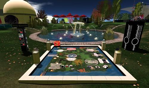 Exploratorium in Second Life