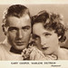 Marlene Dietrich and Gary Cooper in Morocco by Truus, Bob & Jan too!