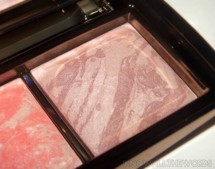 Hourglass Ambient Lighting Blush Palette- Mood Exposure
