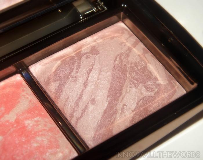 Hourglass Ambient Lighting Blush Palette- Mood Exposure