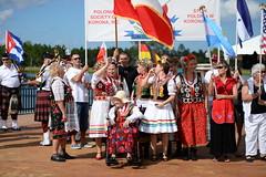 International Festival 2014