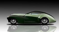 race car, automobile, jaguar xk120, vehicle, automotive design, concept car, classic car, vintage car, land vehicle, supercar, sports car,