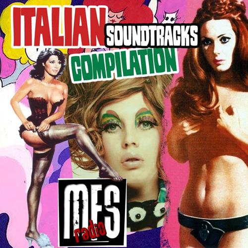 italian soundtracks front
