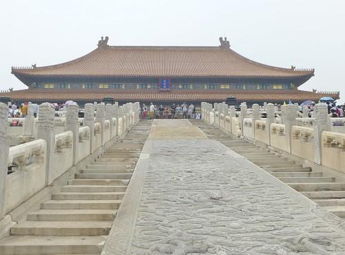Beijing-Cité Interdite-Harmonie Suprême (3)