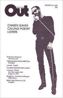 Chasen Gaver