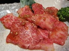 Wagyu Beef Short Ribs @Kirakutei, Minami-Azabu, To…