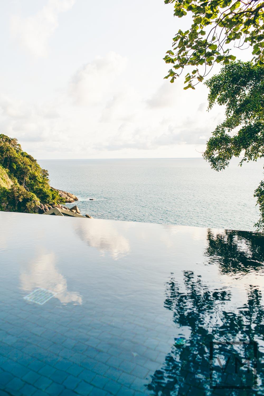 Paresa Phuket Pool