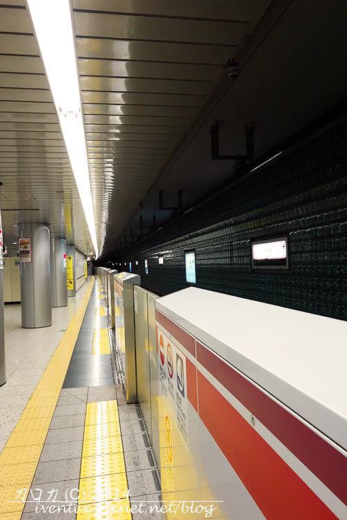 02刀口力日本東京赤羽橋站