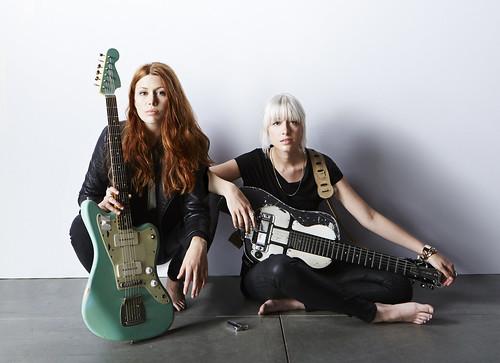 Sisters guitars_LarkinPoe