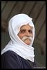 Druze Portrait