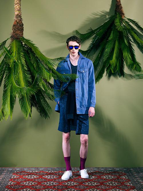 SS15 Tokyo SAWHNEY010_Ben Waters(Fashion Press)