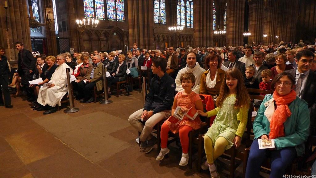 Ordination diacres permanents 2014